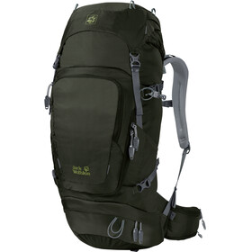 Jack Wolfskin Orbit 36 Backpack olive